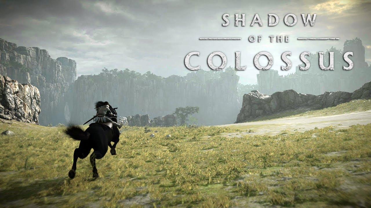 Shadow of the Colossus news: tutto sul nuovo titolo ...