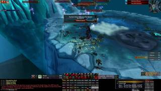 The Lich King 25 man Heroic Part 2