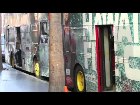Starline Tours - Best Ultimate Fun Tours - Los Angeles Metro 2010