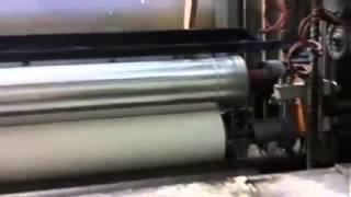 Italconverting IR505 industrial roll paper converting machine Made in italy