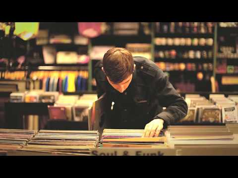 Berlin's Best Record Stores - with Braiden