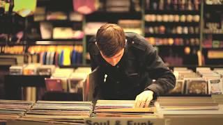 Berlin's Best Record Stores - with Braiden