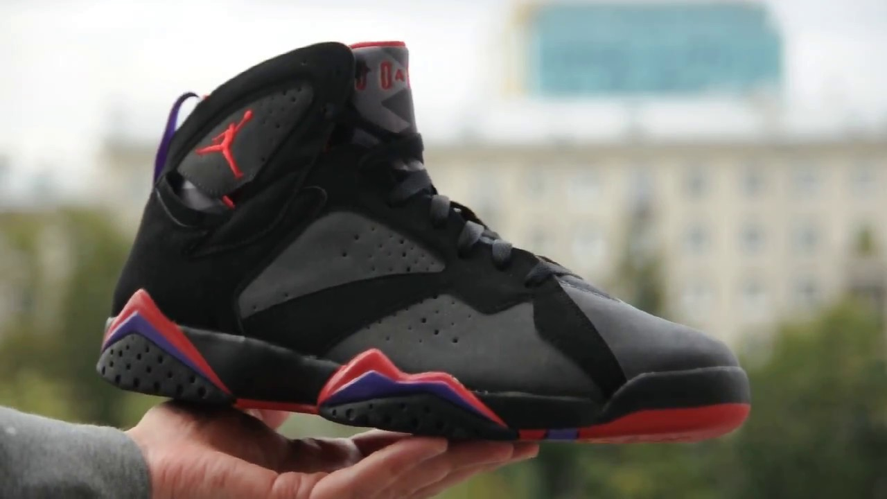 new products a44b1 83b4c 2009 Air Jordan 7 (VII) Retro DMP   Defining Moments   (304775 043)