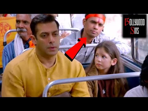 [PWW] Plenty Wrong With BAJRANGI BHAIJAAN (114 MISTAKES) Full Movie | Salman Khan Bollywood Sins #17
