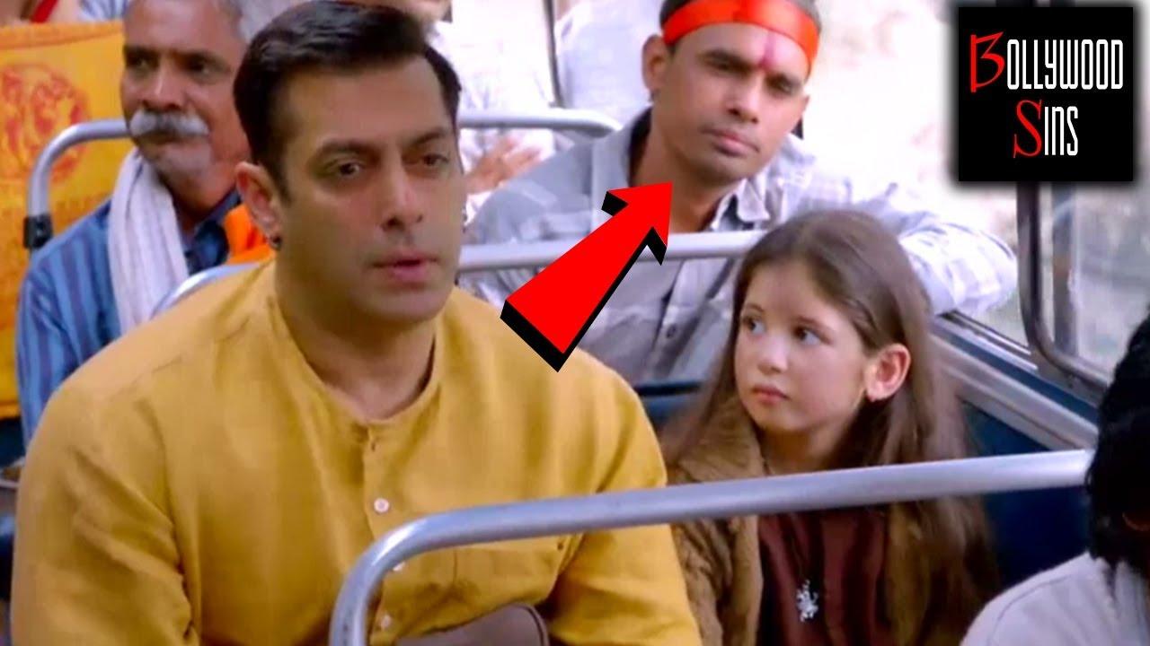 Download [PWW] Plenty Wrong With BAJRANGI BHAIJAAN (114 MISTAKES) Full Movie | Salman Khan Bollywood Sins #17