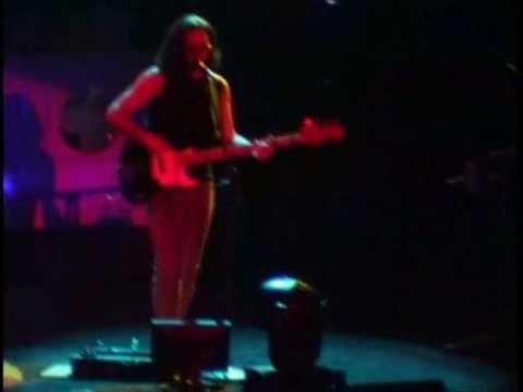 Rush - The Pass 10-13-2002