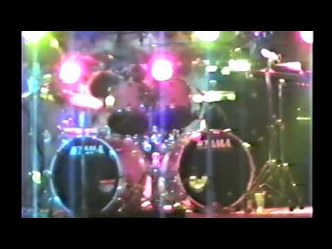 Jeff Russell Drum Solo