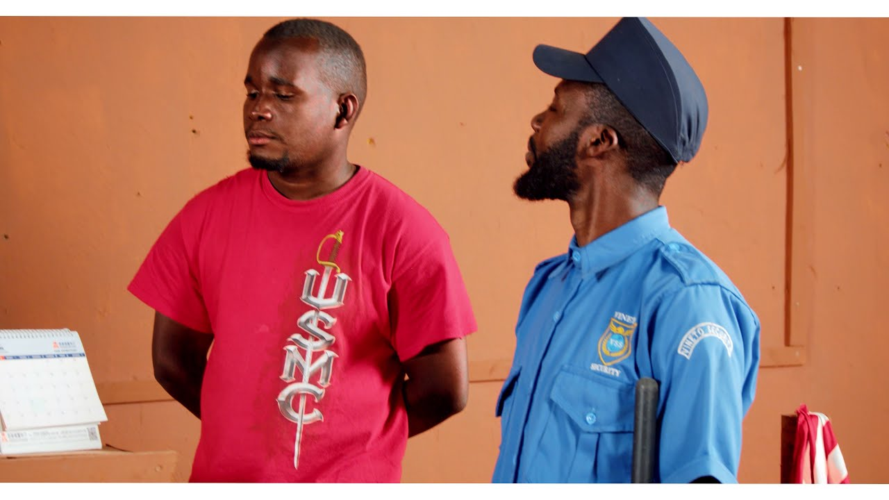 Download WHIZBI - Wariif (Official Video)