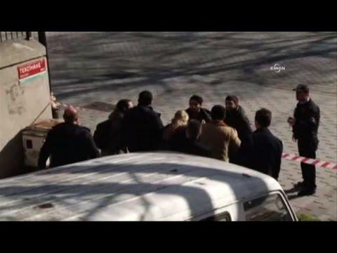 Esplosione Istanbul, inquirenti seguono la pista del terrorismo