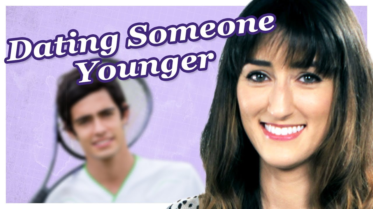truths about dating someone younger