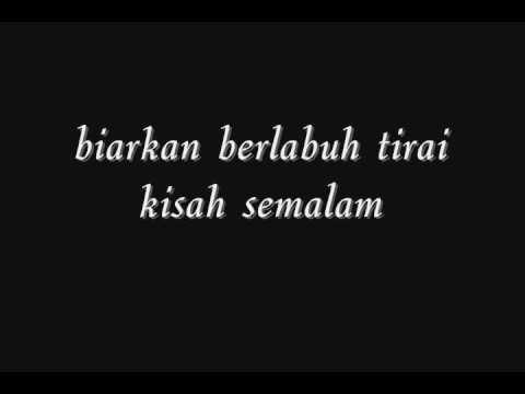 Selamat Malam - Faizal Tahir (lyrics on screen)