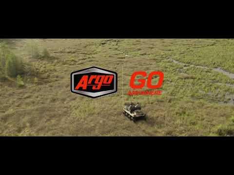 2020 Argo Family Video