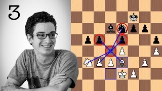 Fabiano Caruana vs Magnus Carlsen | Game 3 - 2018 World Chess Championship