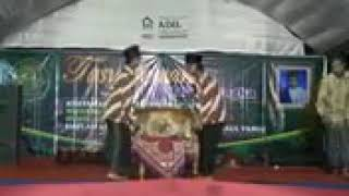 Download lagu Kataman Al fiyah Ibnu Malik Madrasah Wustha Mu alimin Mu alimat Al muwazanah 2014 MP3