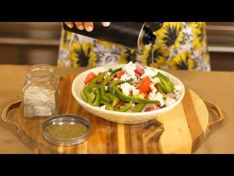 HDL Problems : Greek Gourmet