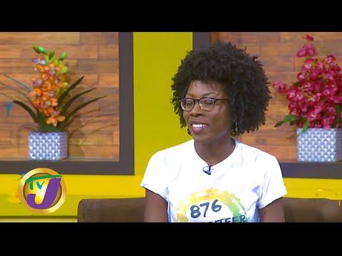 TVJ Smile Jamaica:
