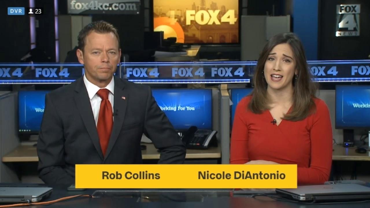 Fox 4 New