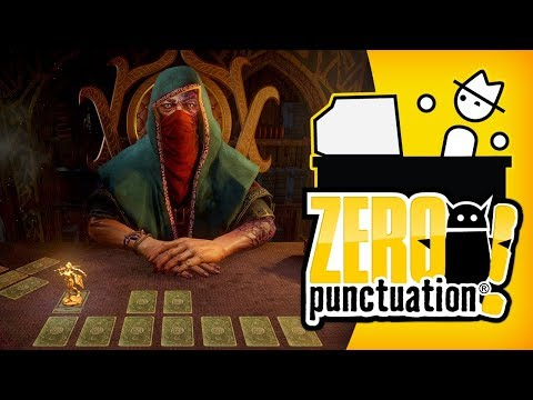 Hand of Fate 2 (Zero Punctuation)