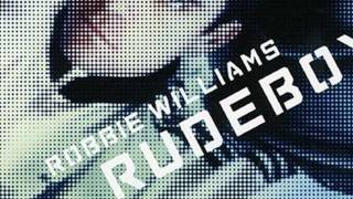 Robbie Williams - Rudebox (Official Instrumental)