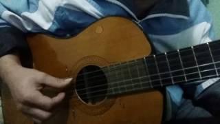 Cây đàn sinh viên Guitar by HoàngGia3K