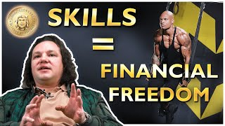 """The REAL Skills You Need To Achieve Long Term Financial Success...""""Gurus"""" Won't Tell You This"""