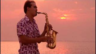 Romantic Sax Music Mikhail Morozov ( Syntheticsax)