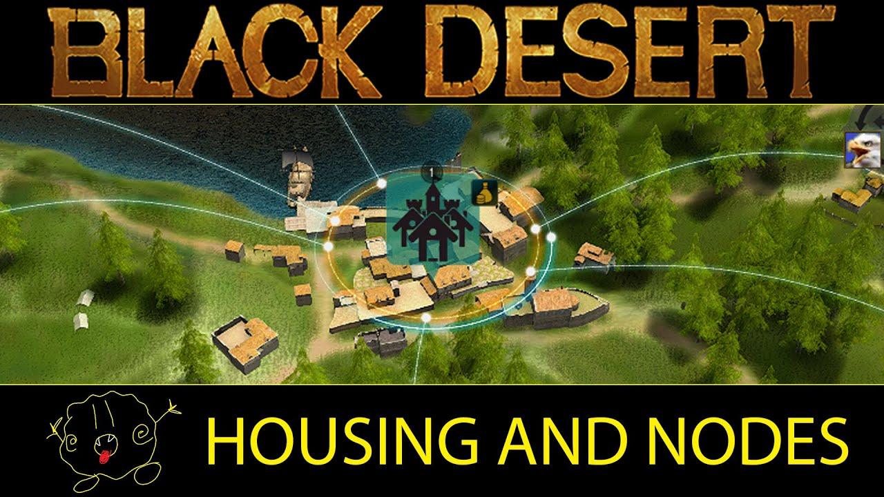 Black Desert | Gamers With Jobs
