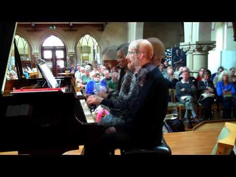 Piano Duet Concert - James Williams & Yukie Smith