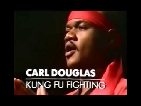 Kung Fu Fighting (remix by Voltaic Lab)