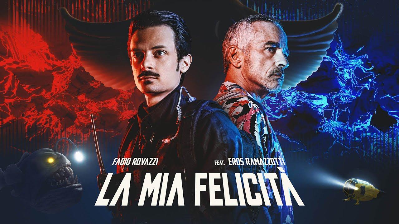 La Mia Felicità (feat. Eros Ramazzotti) - Official Video
