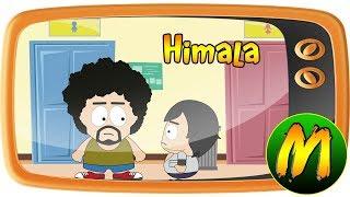 CHIKI TINGS: HIMALA