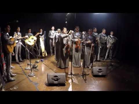 Mariachi Aztlan de Pueblo High School - Serenata Huasteca