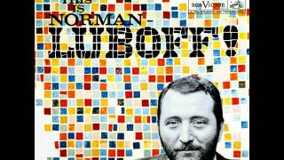 The Norman Luboff Choir - Let There Be Peace on Earth (1961)