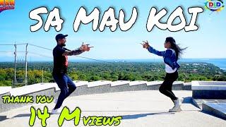 Download lagu SA MAU KO TAPI KO MAU DIA || LINE DANCE || KUPANG NTT || CHOREO DENKA NDOLU ||