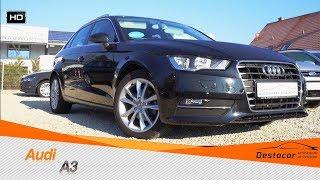 Осмотр Audi A3 /// Автомобили Из Германии