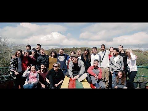 Inner Evolution Retreats in Ireland