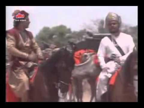 MaHadJi Scindia SHowed His New Army to MaLHaR Rao HoLKaR