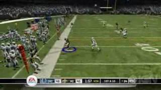 Madden NFL 11 PlayStation 3 Trailer