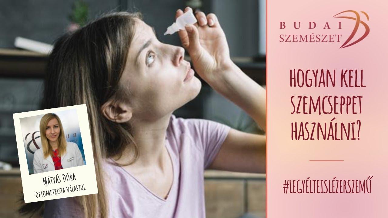 8 betűs éles látás pánikroham és látás