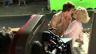 Beautiful Creatures: Behind the Scenes (Broll) Part 1 of 2