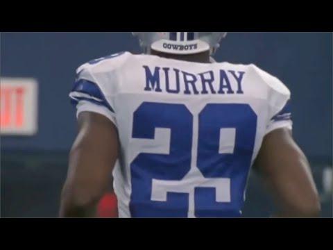 Demarco Murray 2014 Highlights