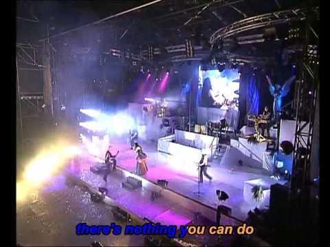 Within Temptation - Jane Doe (Live Karaoke) HQ