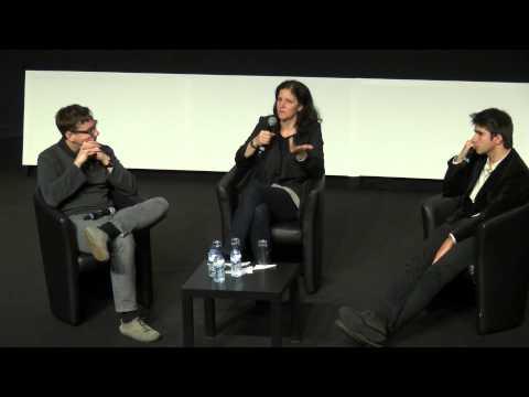 Conversa com Laura Poitras & Jacob Appelbaum - Leffest'14