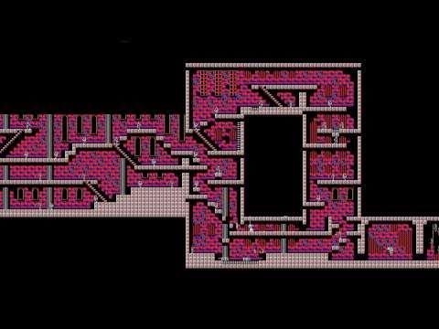 NES Atlas: Castlevania 2 (Laruba Mansion)