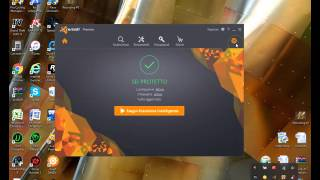 Free license file AVAST! And avast secure line vpn