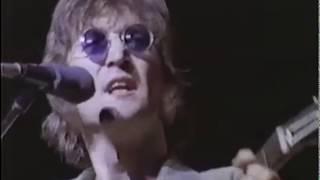 John Lennon / Live In New York City 1972