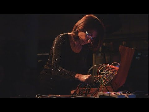 Suzanne Ciani NTS Live at Cafe Oto