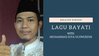 Video Belajar Qiroah Lagu Bayati download MP3, 3GP, MP4, WEBM, AVI, FLV November 2018