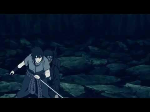 Naruto Shippuden Opening 17 Full [AMV] - Yamazaru Wind
