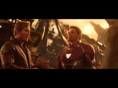 Avengers  Infinity War   Tráiler #2 Doblado Español Latino